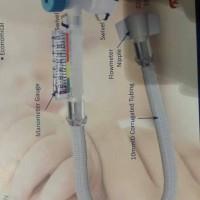 Resusitasi I-Puff(infant T-piece Resuscitator)