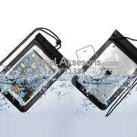 waterproof bag utk 7 inch-8 inch (ipad, samsung, oppo,vivo dll)