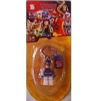 LEGO BRICK SY 285A GANTUNGAN KUNCI HYDRA HENCHMAN Baru   Lego / Bricks