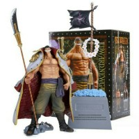 figure shirohige one piece figure whitebeard figure luffy zoro shanks