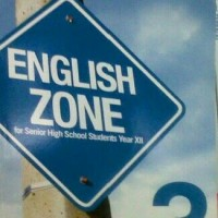 English Zone SMA KELAS XII KURIKULUM 2006 ERLANGGA