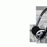 Sennheiser Headset - Headphones PX Series - PX 802