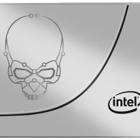Intel SSD 240GB 730 Series5