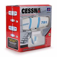 Cessna TW-781 Micro MINI Infrared Easy Control Indoor RC EPO Bagus
