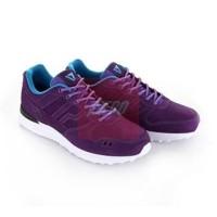 harga Sepatu Piero Jogger Premium Royal Plum - Violet/blue/white Tokopedia.com