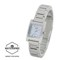 mewah jam tangan casio LTP-1283D-2A ORIGINAL keren gaaul awet kekiniat