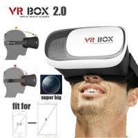 VIRTUAL REALITY GLASSES | VR BOX 3rd GEN 3D MOVIE GAME