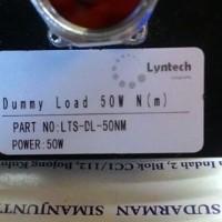 Dummy load LYNTECH 50W
