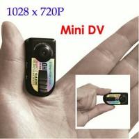 Jual Q5 HD Mini Thumb DV Camera Digital Recorder 720P Murah
