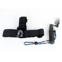 SPECIAL TMC Head Belt Strap And Grenade Monopod Grip Set For GoPro 3/3