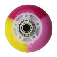 Nagada Sepatu Roda Skate Roda / Wheel ( Warna Flash ) A101