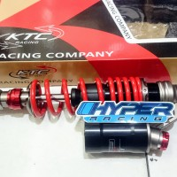 harga Shock KTC Racing Tabung Extreme 325mm Vario 125 / Vario 150 / X Ride Tokopedia.com