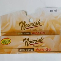 Nourish Skin Acne Gel