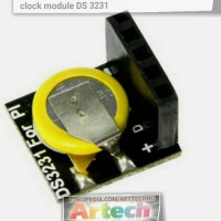 DS3231 Module RTC Raspberry Pi / Real Time Clock DS3231 Module
