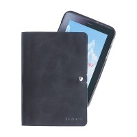 Qulmax Folder Case Combo Samsung Galaxy Tab 2 7.0 inch