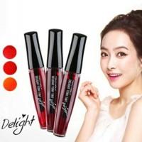 Jual korea lip tint tony moly delight tony tint Murah