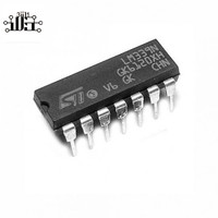 IC Op-Amp LM339 / IC LM339 / LM339 / LM 339