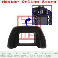 Rubber Eyecup Dk-21 Untuk Kamera Digital Slr Nikon