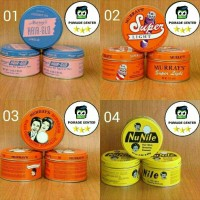Jual Pomade Murrays Hair-glo, Super Light, Superior & Nu Nile Murah