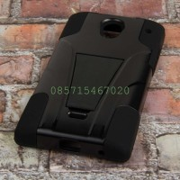 Hybrid Case Sharp Aquos Crystal 306sh 825Wi GSM CDMA Antigores