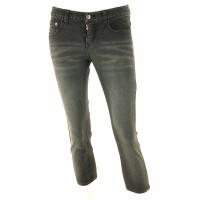 Celana Panjang Jeans/Bawahan/Celana Panjang Wanita/Skinny/GIORDANO-27