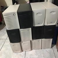 harga Ups ica 1200VA / 1400Va seken + Baterai Baru Tokopedia.com