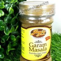 Garam Masala / Bumbu Kari India JAYS 70Gr