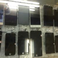 Jual LCD TOUCHSCREEN iphone 5 5g 5s 5c kaca depan iphone 5s 5g 5 original Murah