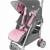maclaren techno xlr pink limited edition stroller bayi kereta bayi