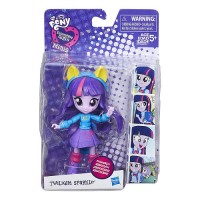 MLP Equestria Girls Minis Doll - Twilight Sparkle