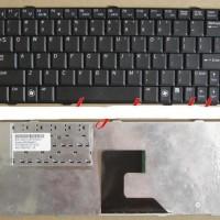 Keyboard Laptop Fujitsu Esprimo U9200
