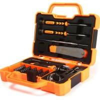 harga JAKEMY 45 IN 1 PRECISION SCREWDRIVER REPAIR TOOL BOX KIT - JM-8139 Tokopedia.com