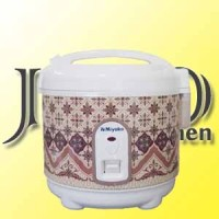 Jual miyako rice cooker psg 607 Murah