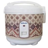 harga Miyako Rice Cooker PSG607 Mini Multi Fungsi KHUSUS GOJEK / GOKILAT Tokopedia.com