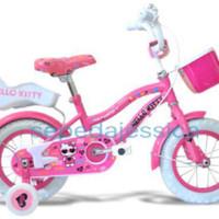 harga Sepeda Anak Mini 12