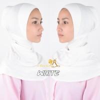 inner hijab,ciput,dalaman kerudung,ciput ninja, antem konde