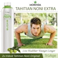 Jual Tahitian Noni EXTRA (TruAge - Morinda) Murah
