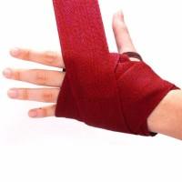 2.5m Handwraps Bandage Punching Hand Wrap Boxing Gloves Muangthai
