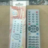 Remot/remote tv tabung akira dan akrai