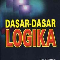 Buku Dasar-Dasar Logika
