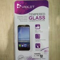 Tempered Glass Violet - Lenovo Vibe P1m