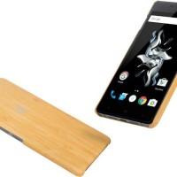 Jual Beli ONE PLUS X Original Case Bamboo Baru | Case Cover Handphon