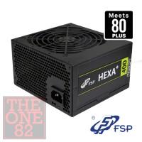 FSP HEXA PLUS H2 400 - 400W Meets 80PLUS