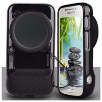 Jual REMAX Best Partner Case Samsung Galaxy S4 Zoom C1010 With Lens
