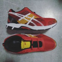 Profesional Leopard Red