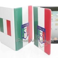 iPad Mini 1 2 3 Italy Football HARD CASE   eponsel aksesoris