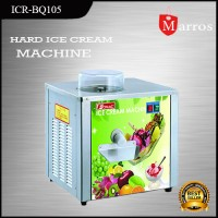 Mesin Pembuat Es Krim / Hard Ice Cream Machine Fomac ICR-BQ105 Garansi