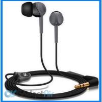 Sennheiser CX 213 In-ear Earphones - Black