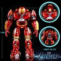 Action figure Hulkbuster