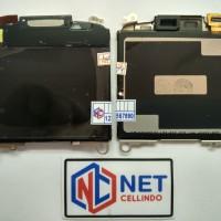 LCD BLACKBERRY BB 8520 GEMINI + FRAME ORI SERI - 010